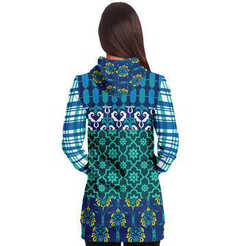 South Lakes Hoody Dress