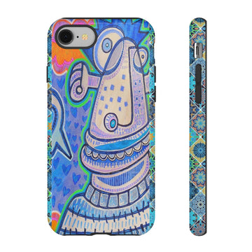 Limited Edition | Art |Mr Hydde Love You Phone Case