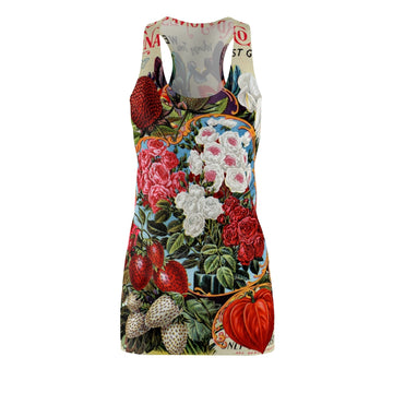 Cabbage Patch Racerback Dress