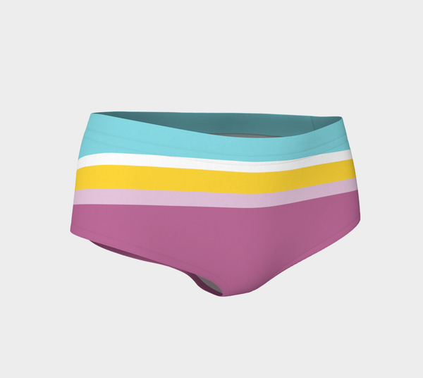 Believe in Magic Swim Briefs, Swim Briefs- WhimzyTees