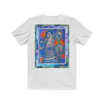 Limited Edition | Art | Mr Hydde - Love You Tee