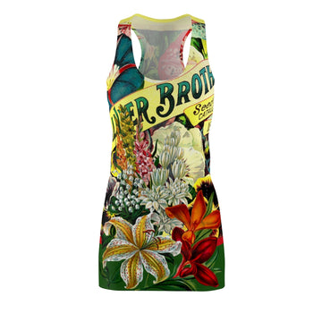 Little Petunia Racerback Dress