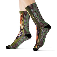 Afternoon Delight Socks - WhimzyTees