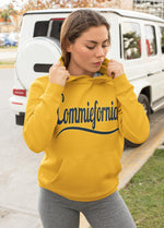 Commiefornia Hoody - WhimzyTees