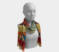 The Picnic Scarf III