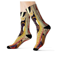 l'Opera Socks, Socks- WhimzyTees