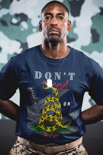 Don't Tread on Me - Original Tee