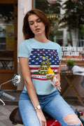 Don't Tread on Me/ Liberty 1776 Tee