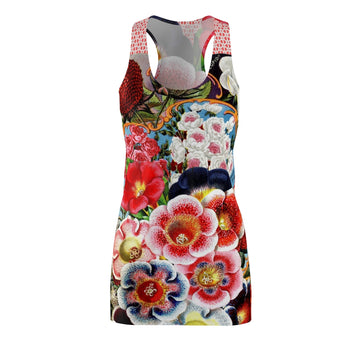 The Papaver Racerback Dress