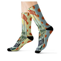 Le Gaulois Socks, Socks- WhimzyTees
