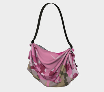 Pink Passion Hobo