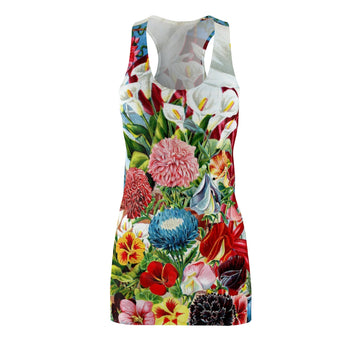 My Calla Lily Racerback Dress