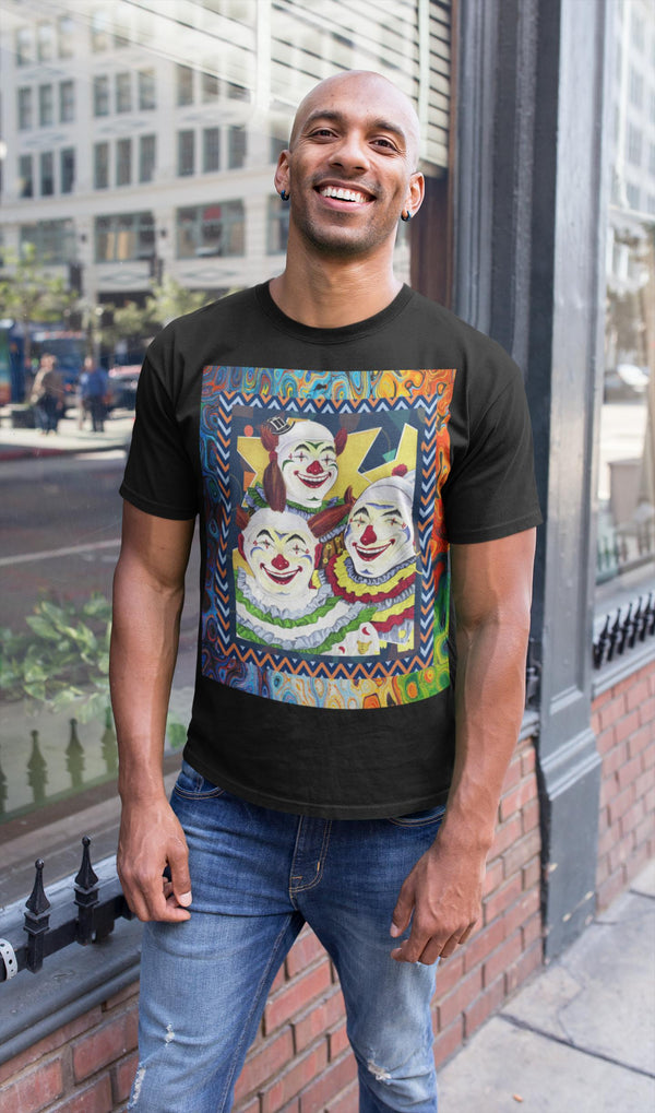 Exhuberation Tee - WhimzyTees