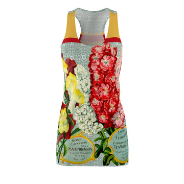 Some Like It HOT Racerback Dress