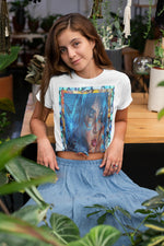 Indigo Girl Tee, Tee- WhimzyTees
