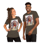 Power to the Chief Tee, Tee- WhimzyTees
