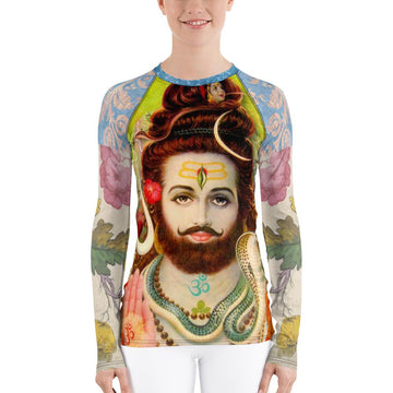 Shiva Rash Guard