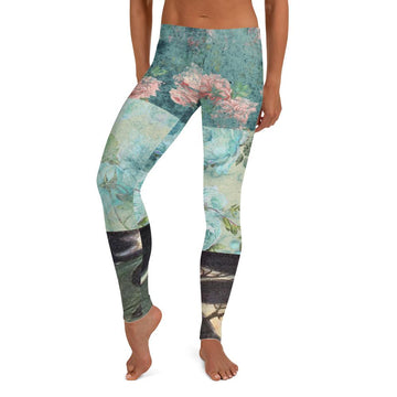Dragon Fairy Leggings