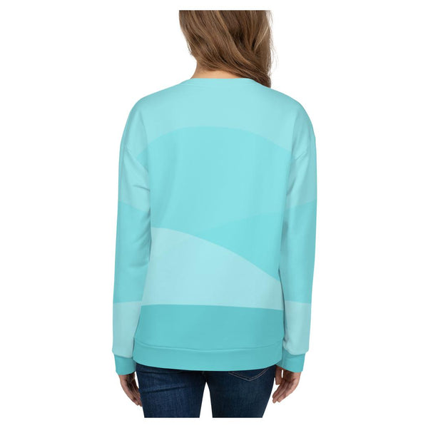 Prideful Rosie Sweatshirt - style2 (Hispanic) - WhimzyTees