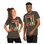 Cafe Deluxe Tee, Tee- WhimzyTees