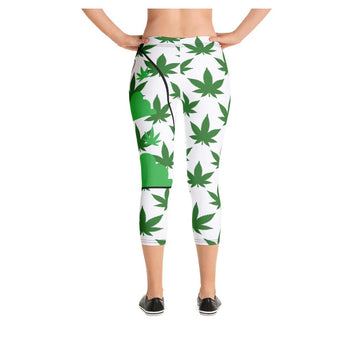 Giraffe HighLife Capris