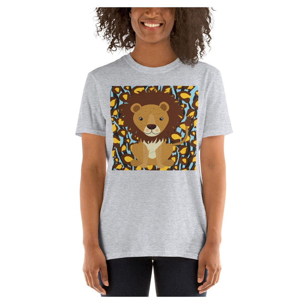 King of the Jungle Tee, Tee- WhimzyTees