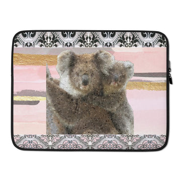 Koala Ki Laptop Sleeve