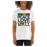 Peace Love Unity Tee - WhimzyTees