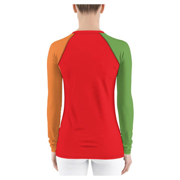 Pride Rash Guard