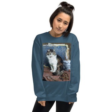 Odd Couple HD Sweatshirt
