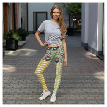 Forrester Leggings