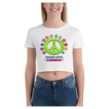 Ultra Hippie Crop Top