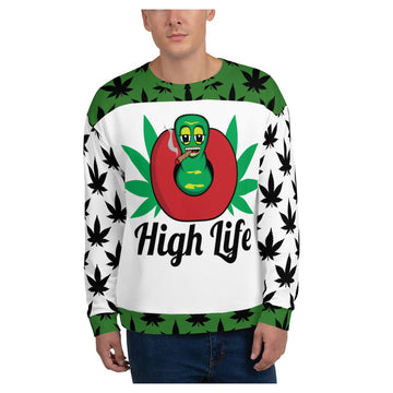 Apple HighLife Sweatshirt
