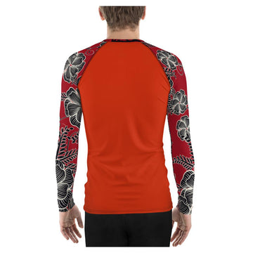 Here Kitty Kitty Rashguard (Mens)