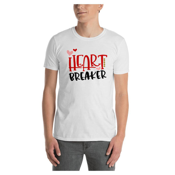 Heartbreaker Tee - WhimzyTees