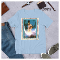 Mother Moon Tee - WhimzyTees