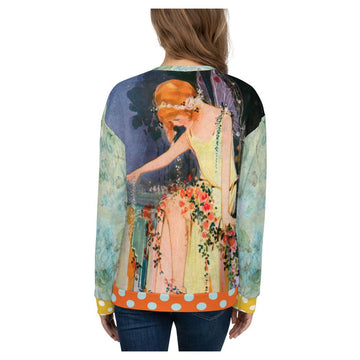 Twilight Fairy Sweatshirt