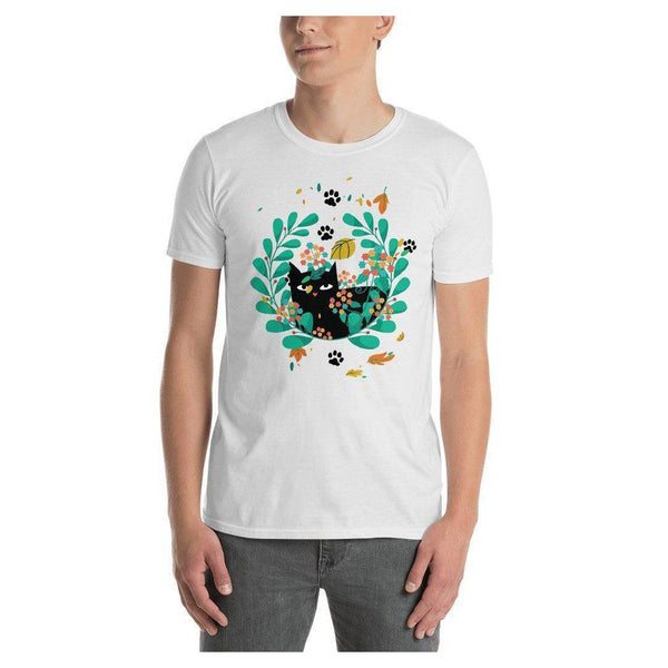 Lost in Catnip Tee, Tee- WhimzyTees