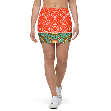 En Repose Active Mini Skirt