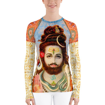 Lord Shiva 2020 Rash Guard