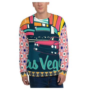 Las Vegas Cool Sweatshirt