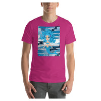 Mermaid Queen (V1) Tee - WhimzyTees
