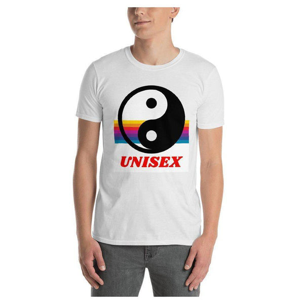 Unisex Me Up Tee - WhimzyTees