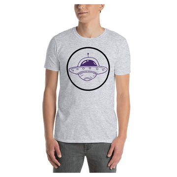 Spaceship Enterprise Tee