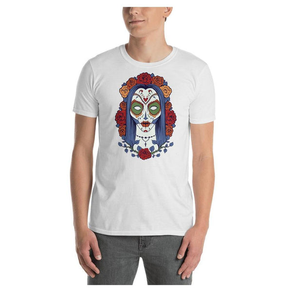 Queen of the Dead Tee, Tee- WhimzyTees