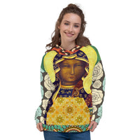 The Black Madonna Hoody - WhimzyTees