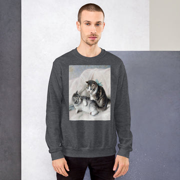 Ruff n' Tumble HD Sweatshirt