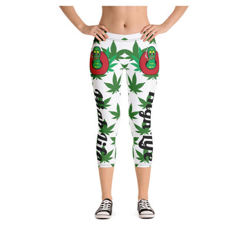 Apple HighLife Capris