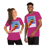 Relax Go To IT!, Tee- WhimzyTees