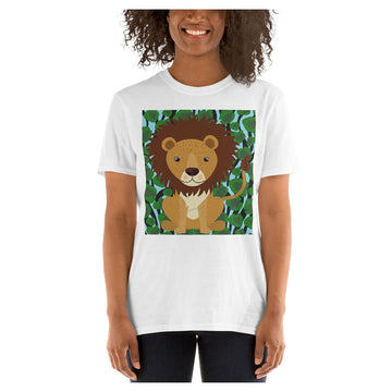 Jungle Lion Tee